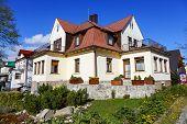 Holiday House Called Skalnica In Zakopane