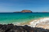 Isla Graciosa