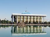Tashkent Majlis And Its Reflection 2007