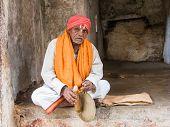 Hindu Mendicant