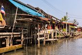 Ratchaburi Houses