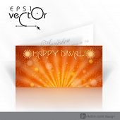 pic of deepavali  - Invitation Card Design - JPG