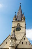The Lutheran Cathedral of Saint Mary