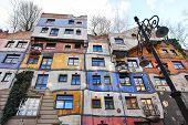 House In Vienna