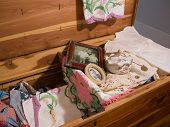 Grandma's Hope Chest