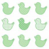 Little Duckies