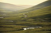 the elan valley cambrian mountains area of outstanding natural b