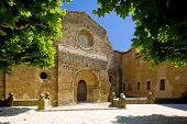 Monastery of Veruela, Zaragoza Province, Aragon, Spain