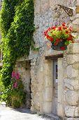 Rougon, Provence, France