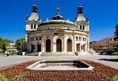 Reduta, Spisska Nova Ves, Slovakia