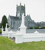 Mt Melleray Cistercian Abbey, County Waterford, Ireland