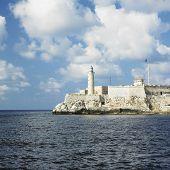Castillo del Morro, la Habana, Cuba