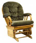 Ak Glide Rocking Chair