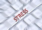 Stress !