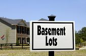 Basement Lots