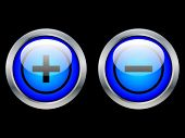 Media icon - vector illustration
