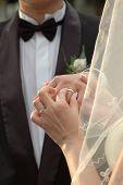 Matrimonial Ring