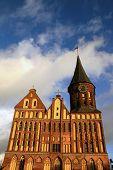 Russland. Kaliningrad. Kathedrale