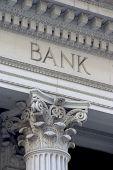 Coluna do banco