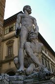 Herculean Strength  Florence Strength Italy