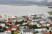 Reykjavik On The Water