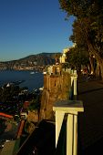 Landscape Of Sorrento
