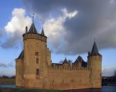 Dutch castle 14