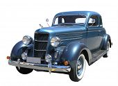 1935 Dodge DU Series
