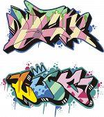 Grafite - sorte