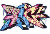 Grafite - porco