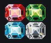 Vector Kristall Set