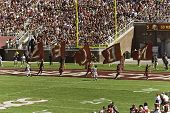 Boston College Vs Florida State Football