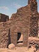 Chaco Ruins - New Mexico