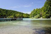 Plitvicka Jezera National Park (Croatia)