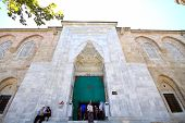 Great Mosque (Ulu Cami)