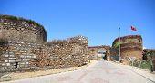 Iznik (Nicea) citywalls