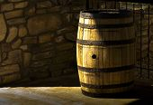 A Barrel, A Cask, A Keg