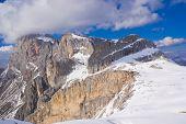 Pale Di San Martino, Dolomites