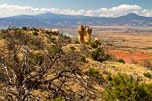 pic of chimney rock  - Chimney Rock - JPG