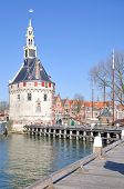 Hoorn,the Netherlands,Lake Ijsselmeer