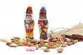 Dutch 'sinterklaas' Sweets