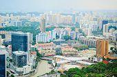 Margem do Rio Singapura