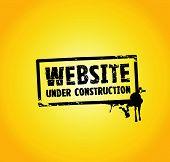 construção de sites