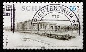 Postage Stamp Germany 2006 Karl Friedrich Schinkel, Architect