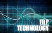 ERP Technology or a Enterprise Resource Planning