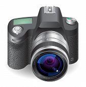 Ícone para câmera Slr