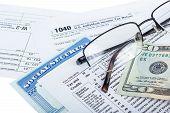 Preparación de impuestos