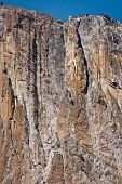 Towering Cliff