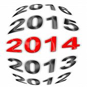 Years 2014 Series