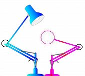 Anglepoise Lighting Lamps